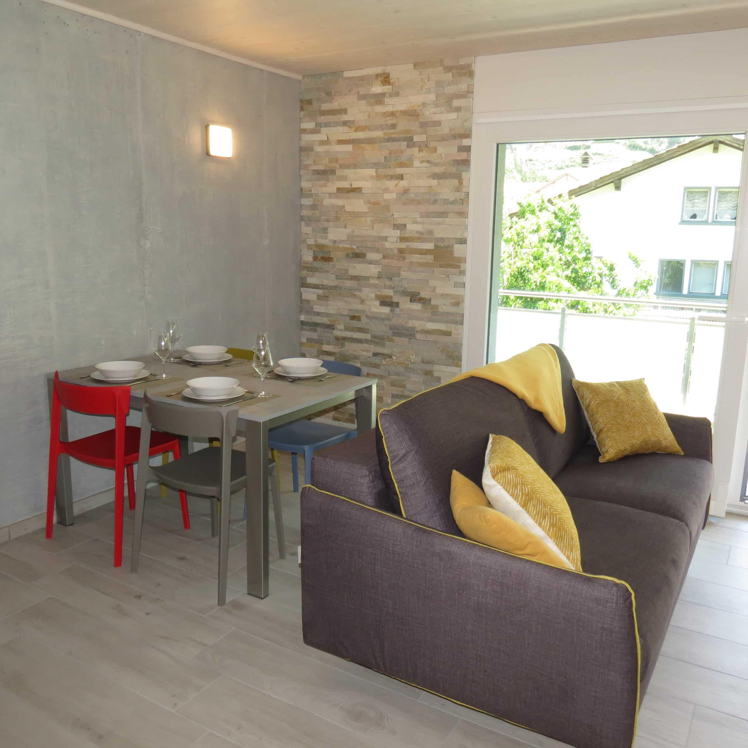 """""""Les Lofts"""" 24 appartements meublés – location 1 mois – flexible"""